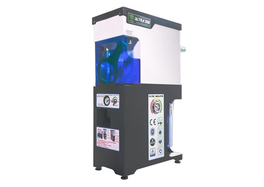 Ultra 360 Coolant Purification System Image