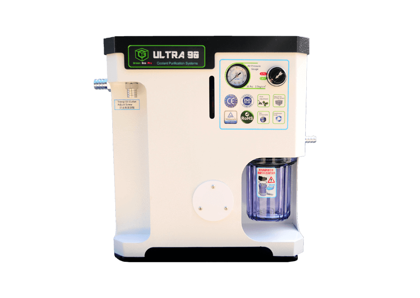 Ultra 90 Coolant Purification Systems Image